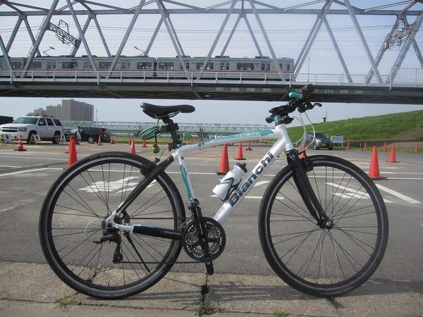 江戸川橋到着.jpg